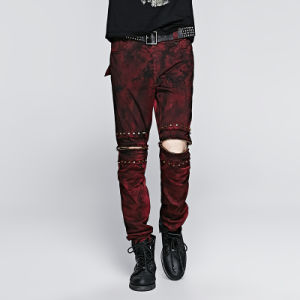 Club Two Wear Fashion Man Denim Jeans Pants pictures & photos