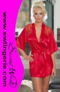 Woman Fashion Sexy Plus Size Lingerie