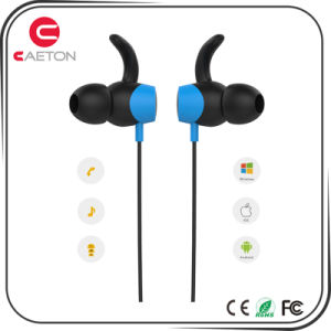 Mobile Phone Accessories Bluetooth Wireless Earphones with Mic