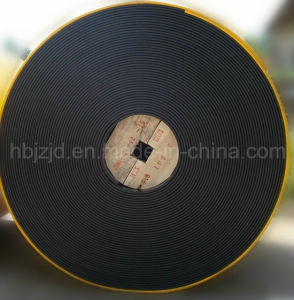 Anti-Static Electricity Nylon Rubber Conveyor Belt pictures & photos