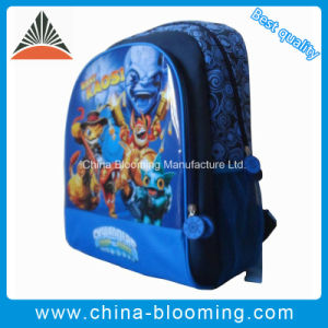 Boy Cartoon School Backpack Back to School Shoulder Student Bag pictures & photos