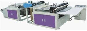 Rtml-1000 Adhesive Label PE Computer Control Sheeting Cutting Machine pictures & photos