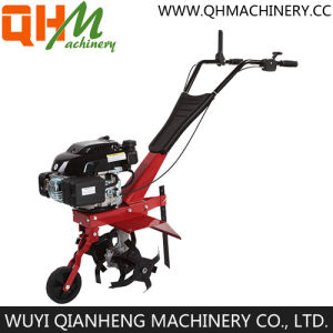 4HP Petrol Tiller 400mm pictures & photos