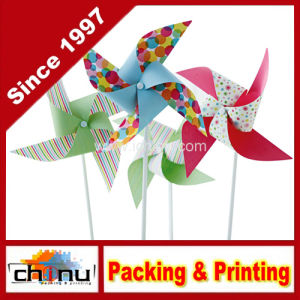 Modern Festive Pinwheel Kit (420043) pictures & photos