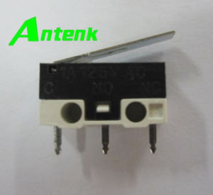 Micro Switch Connector DIP Type, with 3legs, Long Knob or Short Knob pictures & photos