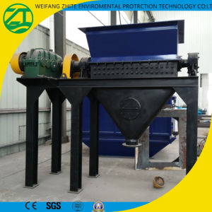 Animal Carcasses Shredding Machine, Plastic Metal Crusher pictures & photos