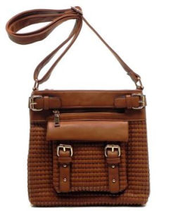 Leather Handbags Ladies Shoulder Bags Online Cross Body Bags pictures & photos