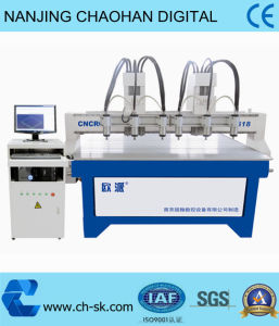 Wood Door Engraving CNC Router Woodworking Machine for Sale Op1618