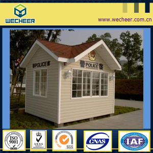 Prefabricated Movable House Casa pictures & photos