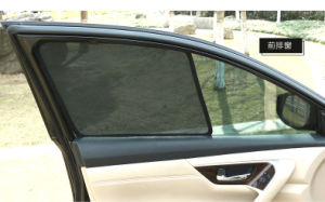 Magnetic Car Sunshade 2PCS Front Side Sunshade pictures & photos