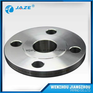 GOST Standard Pn1.0 Stainless Steel Pipe Plate Flange for Industry pictures & photos