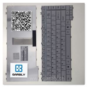 New and Original Keyboard for L510 Us Toshiba pictures & photos