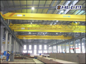 Workshop Overhead Crane for Material Handling (HLCM-5) pictures & photos