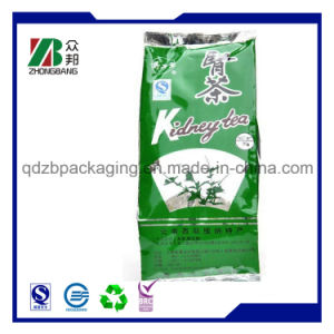 High Quality Black Tea Packaging Bag pictures & photos