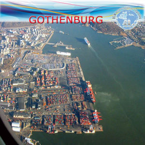 Shipping Freight LCL to Gothenburg by Carrier Cosco (China forwarder) pictures & photos