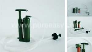 Mini Outdoor Water Filter (PF111)