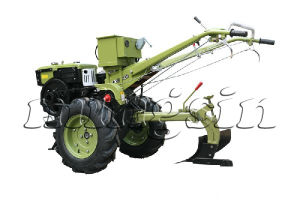 8-10HP Diesel Engine Walking Tractor (MX-81) pictures & photos