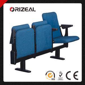 Orizeal Cheap Price Telescopic Auditorium Seats (OZ-AD-270) pictures & photos