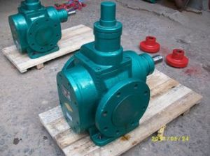Ycb4 Marine Arc Gear Oil Pump pictures & photos