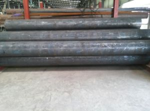 12crmo Steel Pipe, 15CrMo Steel Tube, 12cr1MOV Seamless Pipe pictures & photos