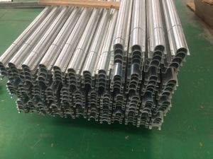 Steel U Channel/Zz Profile/Profiles Ouverts/S Steel Profile pictures & photos