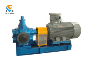 KCB Series Diesel Engine Gear Oil Pump pictures & photos
