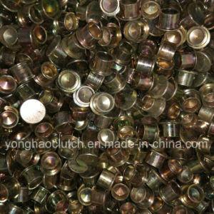 Cheap Price Clutch Button Rivets T3 T2 T0 Tt3 Tt1 pictures & photos