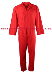 Factory Outlet OEM Protective Workwear Coverall pictures & photos