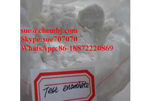 High Purity Steroid Hormone Testosterone Enanthate pictures & photos