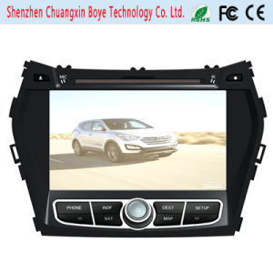 Special Car Audio DVD Player for Hyundai IX45 Santafe pictures & photos