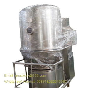 Gfg Fluid Bed Dryer for Coconut Drying pictures & photos
