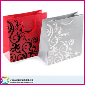 Color Shopping Bag (XC-5-020) pictures & photos