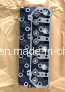 Manufacture Cummins A2300 Cylinder Head 4900995 pictures & photos