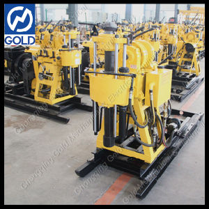 Used Water Well Drilling Machine, Portable Drilling Rig for Sale pictures & photos