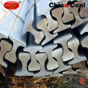 China 55q/Q235B 9kg Light Rails pictures & photos