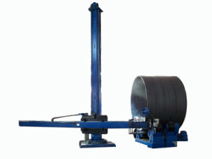 Popular Heavy Duty Standing Column/Economical and Good Quality Welding Machine pictures & photos