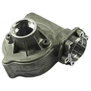 Customized Precision Cast Auto Part with Precision Casting pictures & photos