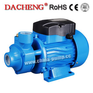 Ce RoHS Approved Qb-60 Series Peripheral Water Pump ISO9001 Factory pictures & photos