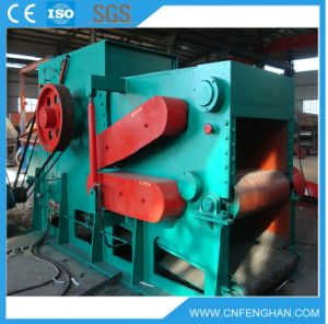 Ly-2116c 85-100 T/H High Effective Wood Chipping Machine pictures & photos