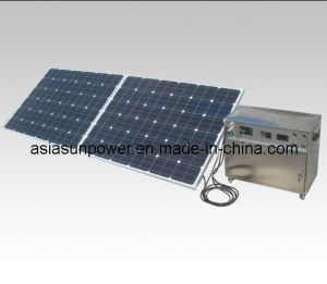 500W Solar Power Supply Generator System for Home Using (PETC-FD-500W)