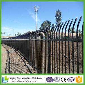 Metal Fence Gates / Wrought Iron Gates / Metal Fence Panels pictures & photos