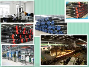 Hot Rolled API Standard X42 Seamless Line Pipe