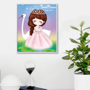 Factory Direct Wholesale Children DIY Craft Sticker Kids Gift K-031 pictures & photos