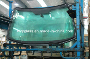 Auto Glass Front Glass