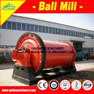 Tantalum-Niobium Mineral Process Equipment Ball Grinder (900*1800) pictures & photos