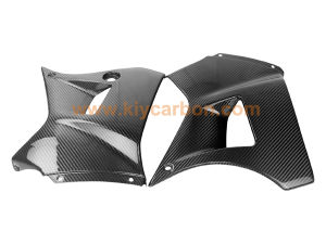 Carbon Fiber Tank Panels for YAMAHA Tdr250 pictures & photos