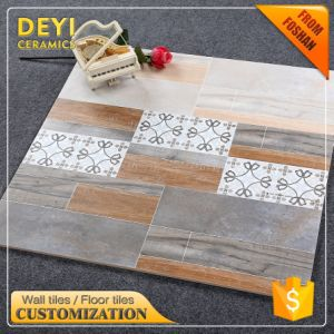 China Supplier 250× 750 3D Inkjet Floor and Wall Tile Ceramic Wall Tile pictures & photos