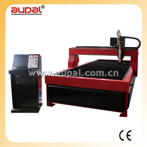 CNC Metal Cutting Machine (Aupal-2000, Aupal-2500)