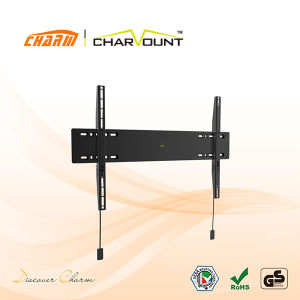 Economy Heavy-Duty TV Wall Mount Fit for 32 to 70 Inch TV (CT-PLB-LA113B) pictures & photos