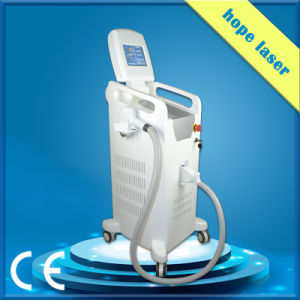 Luxury New Portale 810nm Diode Laser Hair Removing Machine pictures & photos